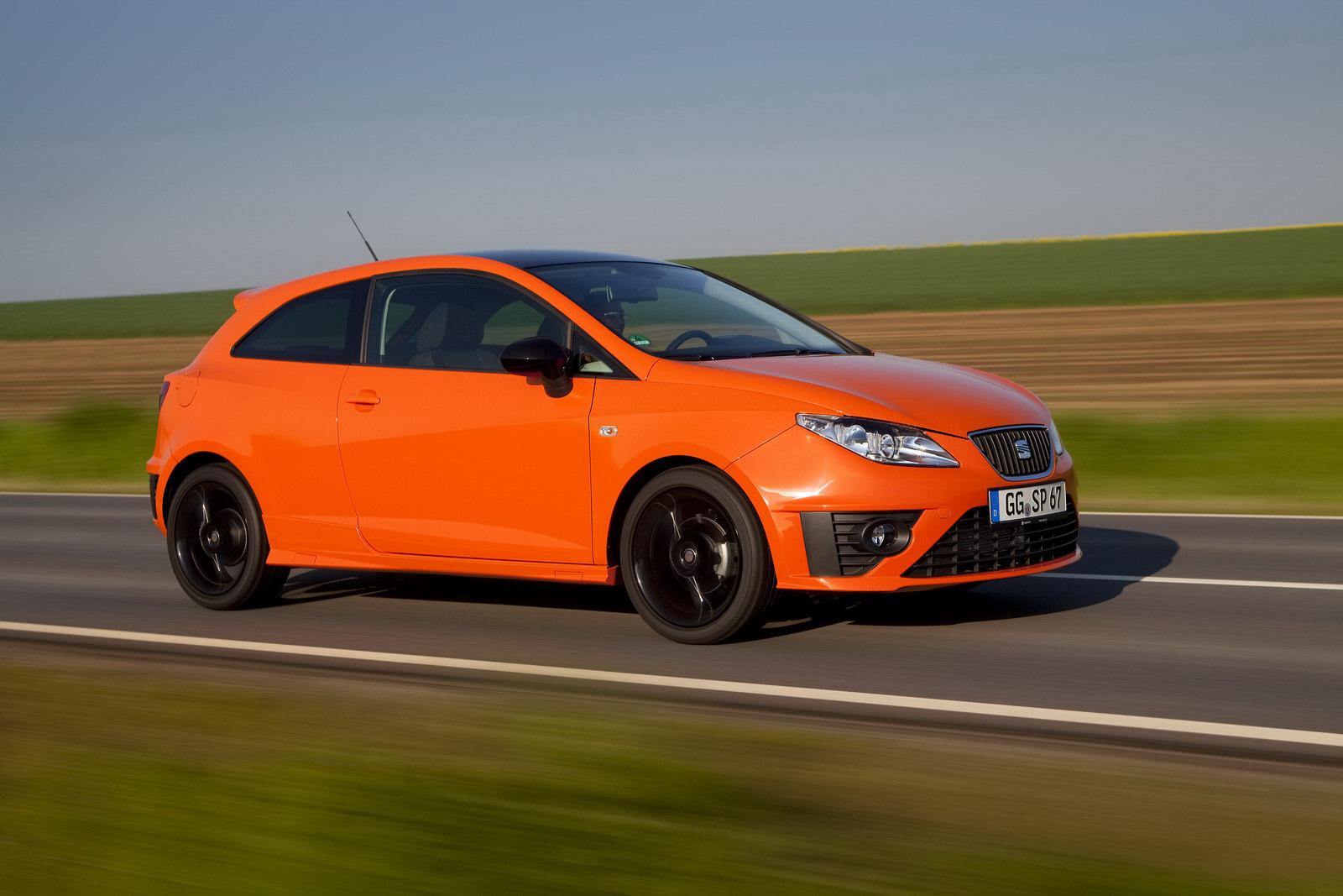 ... Seat Ibiza SC Sport Limited 6 ...