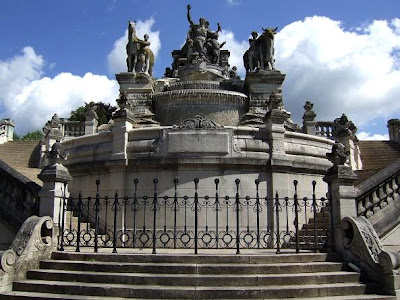 Sainte-Marie fountain