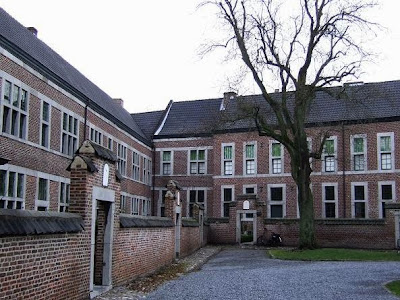 Beguinage in Hasselt