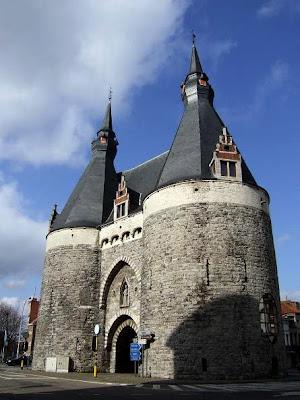 Brussels Gate