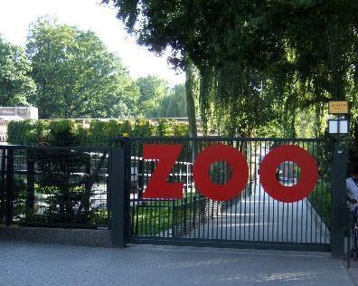 Krakow Zoo