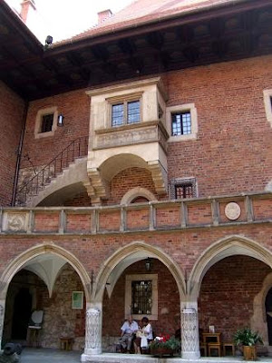 the Collegium Maius