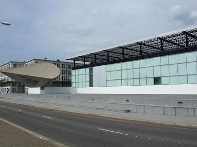 Malraux Museum