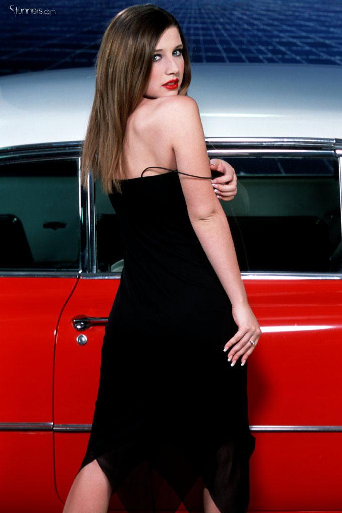 Erica campbell model