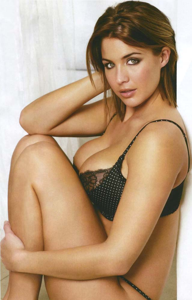 Gemma Atkinson  Picture Collection Of Hollywood Actress -7300