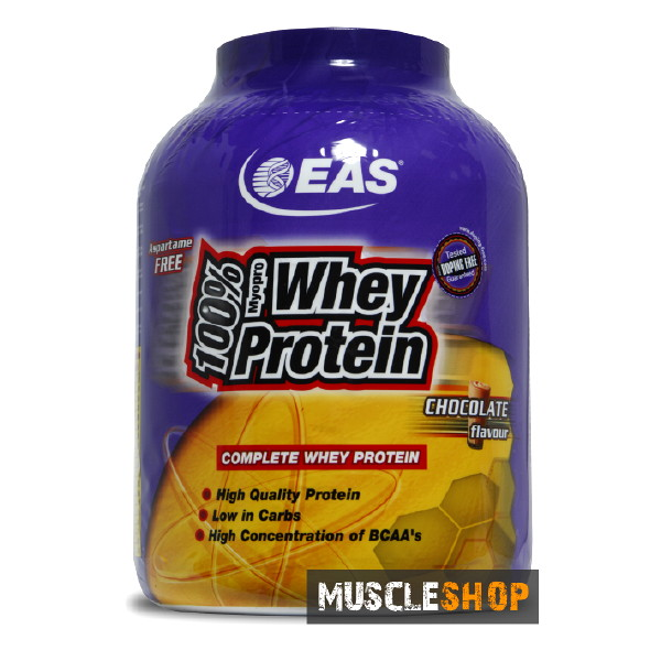 how to use whey protein to build muscle mass