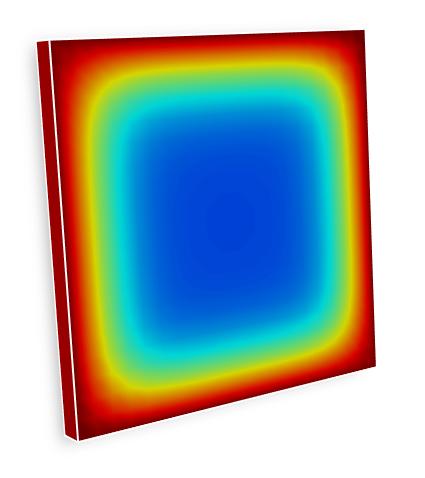 Eng  Shady Mohsen blog: Simulating heat conduction using Scilab