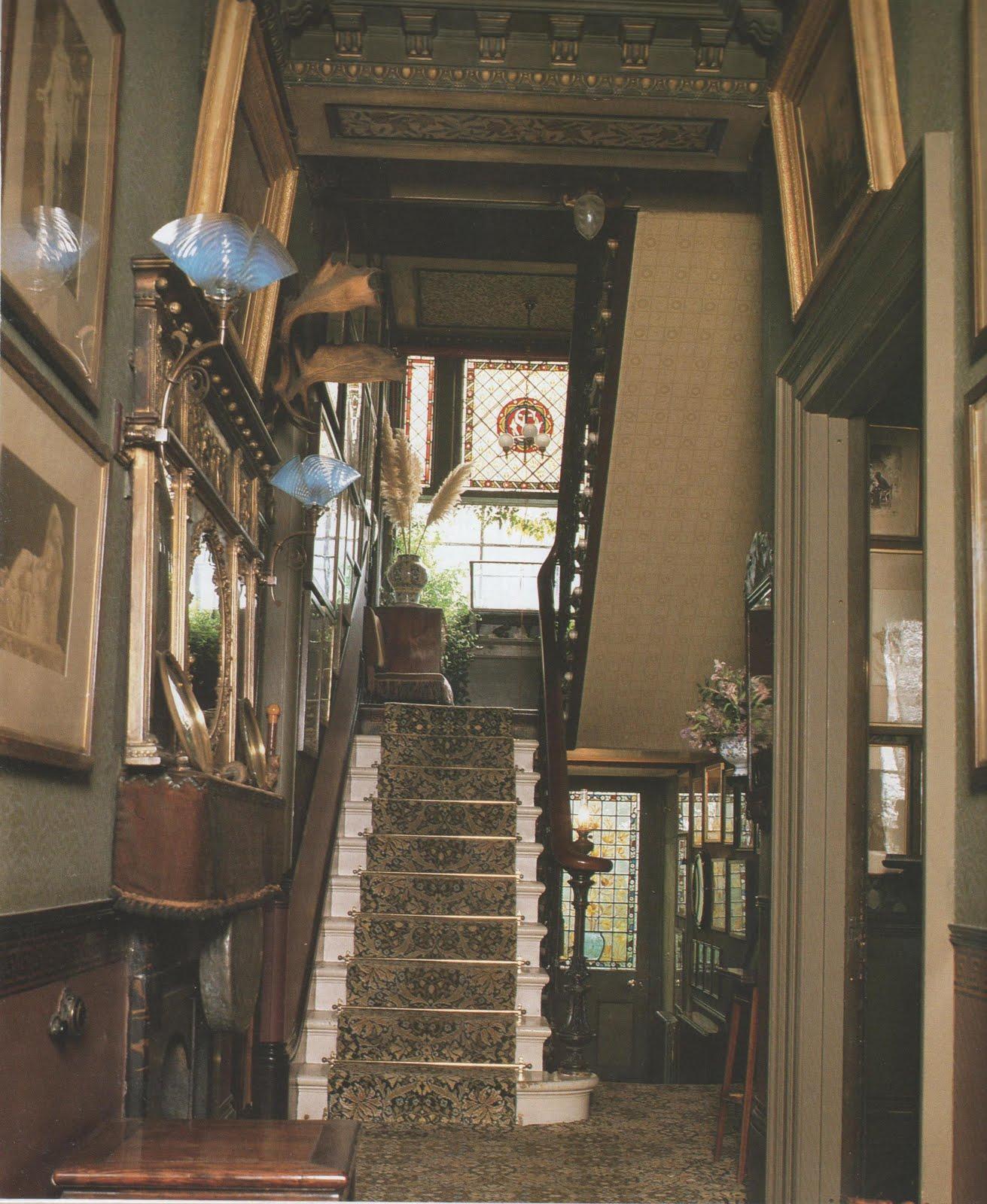 victorian literature a victorian house. Black Bedroom Furniture Sets. Home Design Ideas