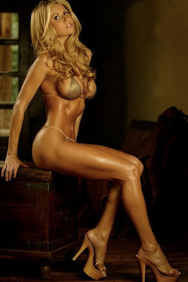 Mariza Prince Naked 41