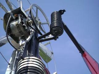 how to make a wind machine