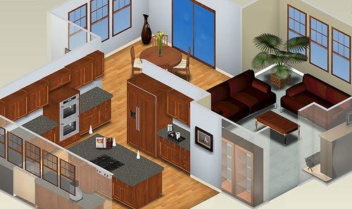 Autodesk presenta un software gratuito de dise o para el for Autodesk homestyler online