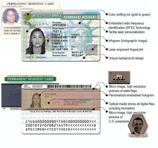 Uscis Greencard Newdesign Comparison Jpg