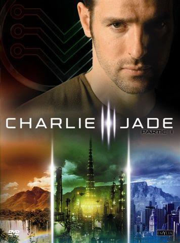 Charlie Jade     1 saison  VF