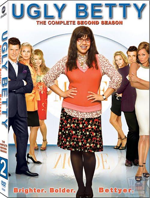 Ugly Betty Serien Stream