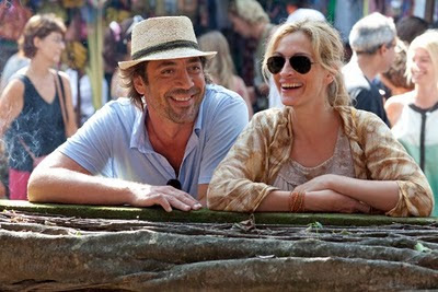 Julia Roberts Eat Pray Love