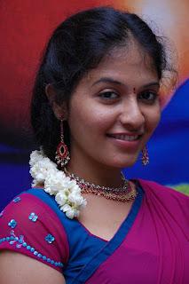 anjali in payyans