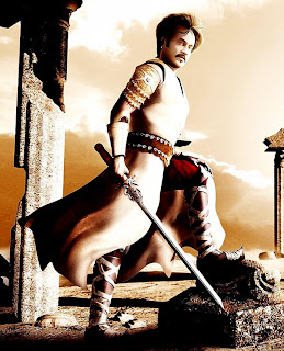 Sultan the warrior