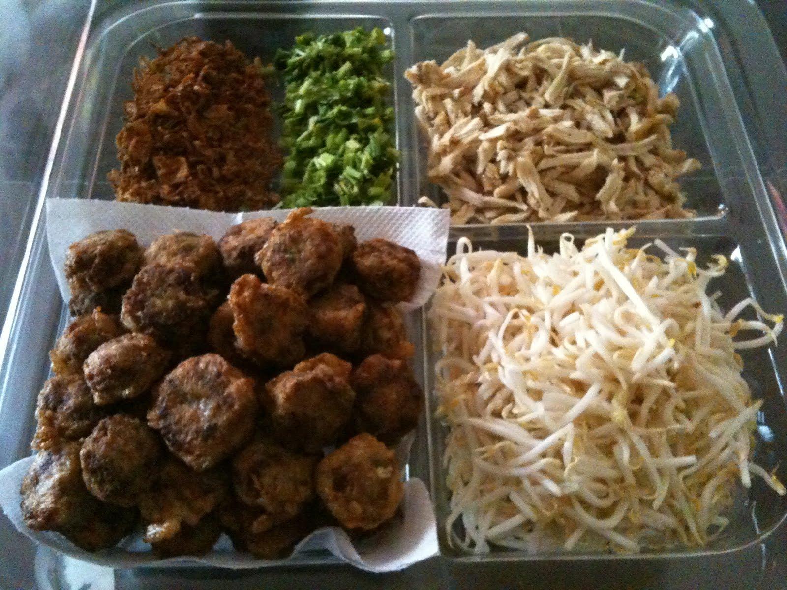umi jie: Resepi menu Ramadhan : Soto Ayam