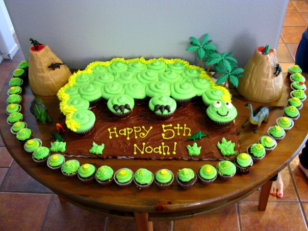 Sweet Tooth Cake Designs