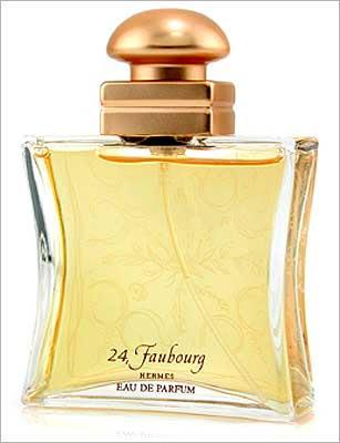 Hermes 24 Faubourg 100ml W - Магазин косметики и парфюмерии...