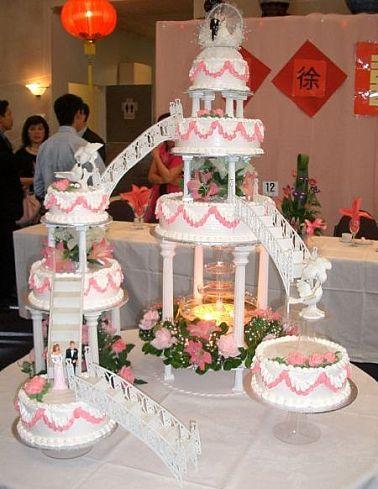 tarta bodas divertidas.