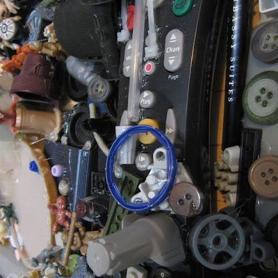 Retratos de lixo por Freeman Zac 10