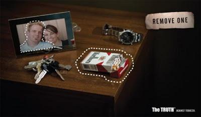 Os melhores anúncios de publicidade anti-tabaco 70