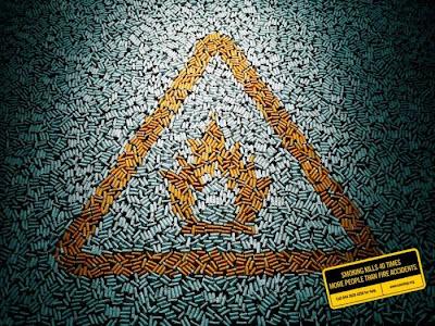 Os melhores anúncios de publicidade anti-tabaco 54