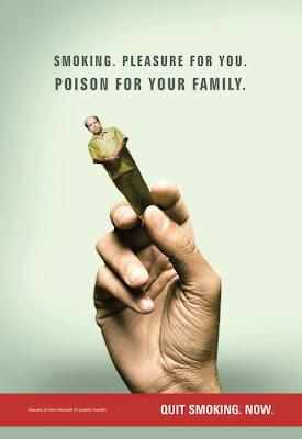 Os melhores anúncios de publicidade anti-tabaco 47