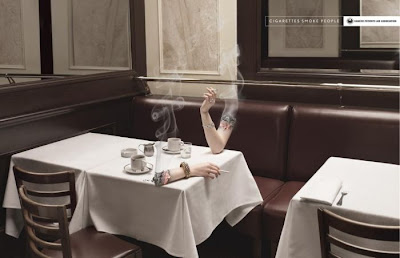 Os melhores anúncios de publicidade anti-tabaco 25