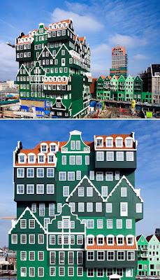 Unusual Hotel Seen On www.coolpicturegallery.us
