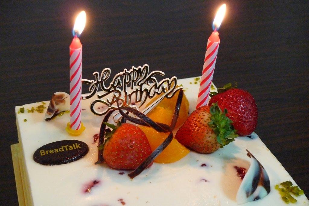 Shaun Owyeong My 26th Birthday