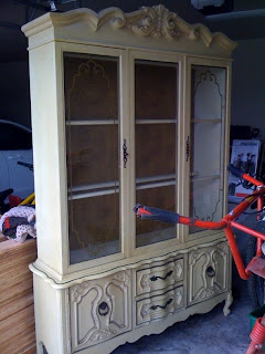 Lateda Designs Hand Painted Furniture Transformation