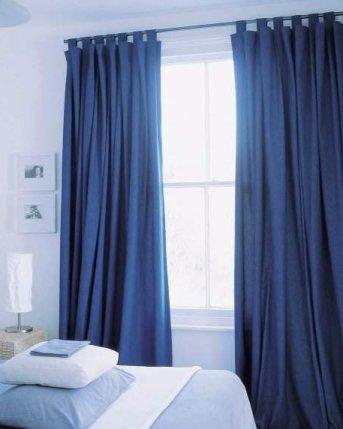 Cortinas clau cortinas para dormitorios - Cortinas de habitacion ...