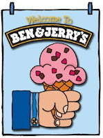 Eastham's Ben and Jerry's