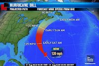 Hurricane Bill