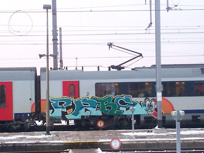 fars graffiti writer
