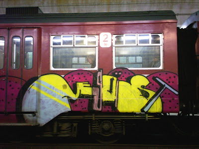 Graffiti Egoist