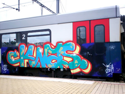 kwas vrs graffiti