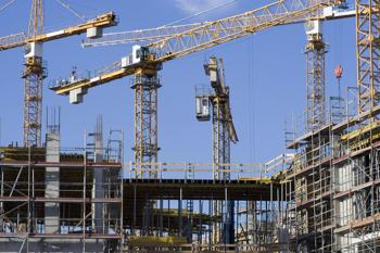 Passion for Power: Total Safety for Construction Sites