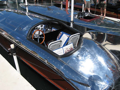 2008 Lake Tahoe Classic Boat Show Photos II  The Remake Is Just As