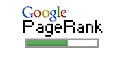 Apa itu Google Pagerank