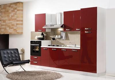 Cucine Moderne Aiazzone.La Mia Casa Cucina Aiazzone