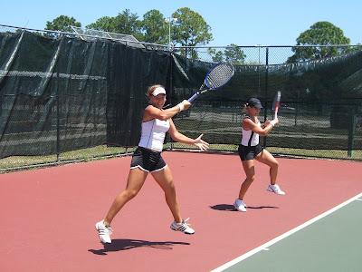 International Christian Tennis Association: ICTA Women's ...