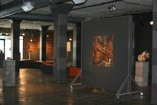 Naked City Gallery