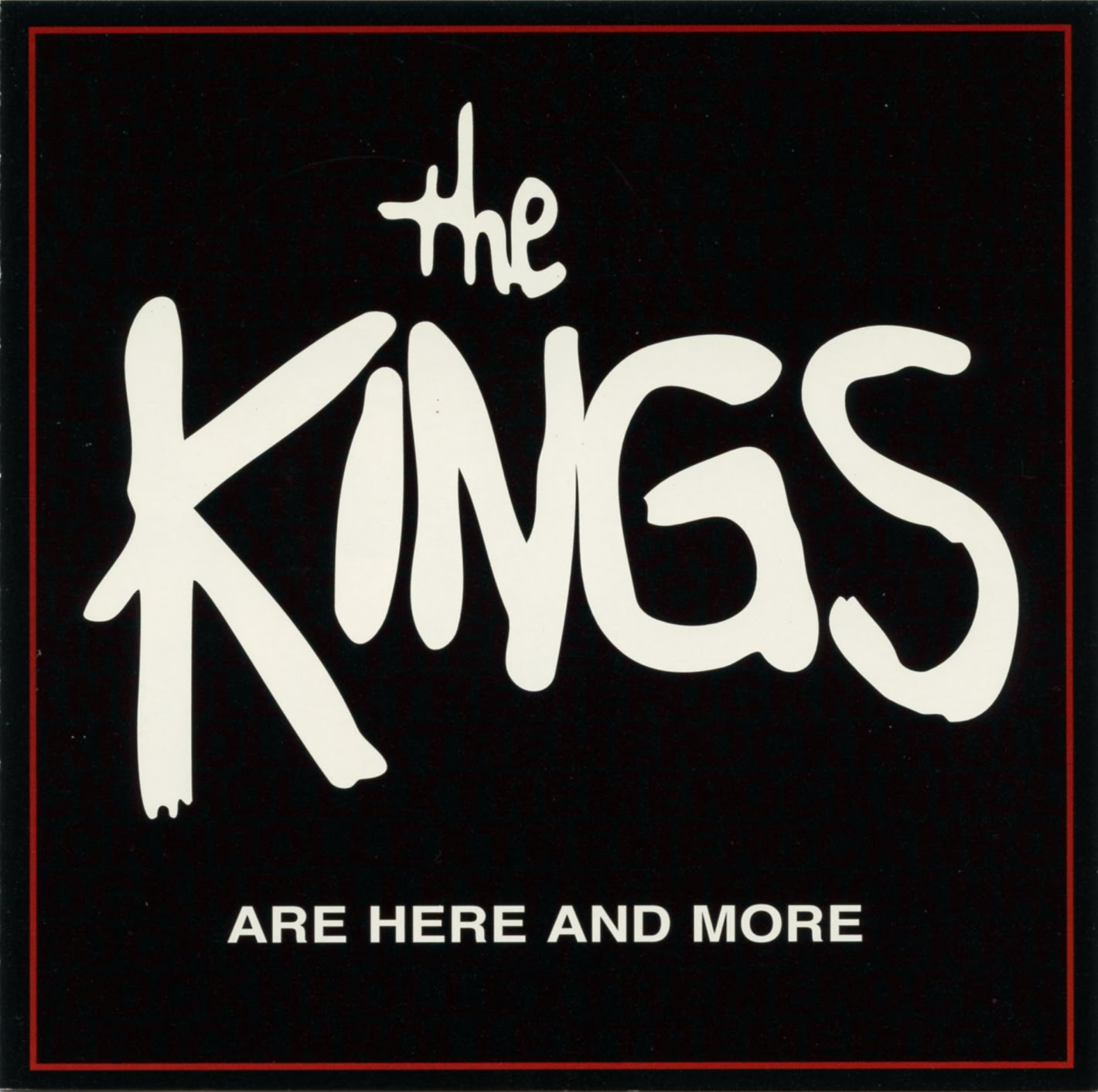 Power Pop Lovers The Kings Are Here And More