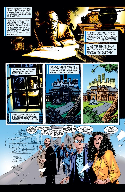 Read online Avengers (1998) comic -  Issue #Avengers (1998) Annual - 18