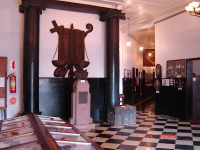 Resultado de imagem para museu histórico em lages