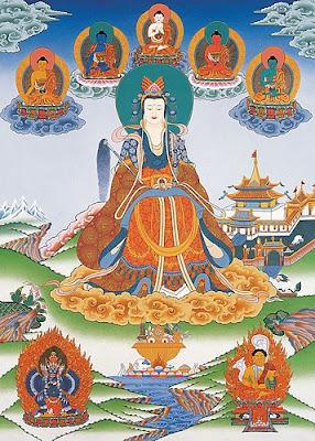 Yao Chi Jin Mu