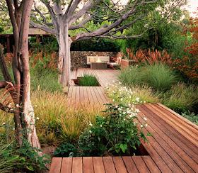 Top Landscape Modern Outdoor Landscape Design Inspiration For